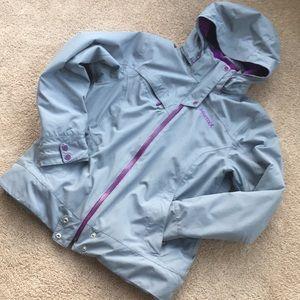 Marmot Membrain Jacket Large